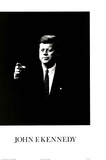 President John F Kennedy Pointing Prints