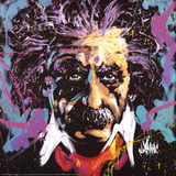 Albert Einstein, E=MC2 Poster par David Garibaldi