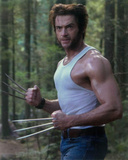 Wolverine Movie Hugh Jackman Glossy Photo Photograph Print Photo