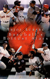 MLB Hottest Superstars Sports Poster Print Prints