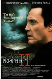 The Prophecy II Movie Christopher Walken Jennifer Beals Original Poster Print Print