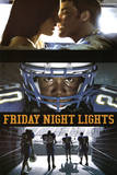 Friday Night Lights TV Poster Print Posters