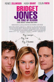 Bridget Jones Movie (Group, Credits) Original Poster print Print