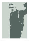 Photo Negative Effect Prints by Steve Mcqueen