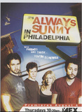 It&#39;s Always Sunny In Philadelphia (Group) Lobbycard TV Postcard Print Posters