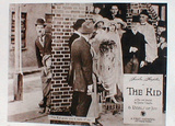 The Kid Movie POSTER Charles Charlie Chaplin Tramp Posters