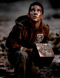 Shia LaBeouf Movie Glossy Photo Photograph Print Photo
