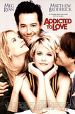 Addicted To Love Movie Meg Ryan Matthew Broderick Kelly Preston Original Poster Print Prints