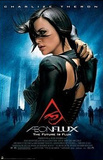 Aeon Flux Movie (Charlize Theron) Poster Print Posters
