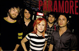 Paramore (Group) Music Poster Print Prints