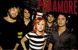 Paramore (Group) Music Poster Print Prints