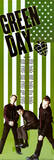 Green Day American Idiot Green Door Music Poster Print Print