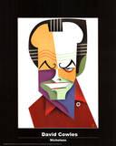Nicholson Plakaty autor David Cowles