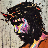 Jesus Christ Savior Posters by David Garibaldi