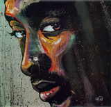 Tupac Prints by David Garibaldi