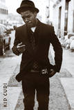 Kid Cudi Black Suit Music Poster Print Posters