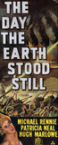 Day the Earth Stood Still (Vintage Sci-Fi) Movie Poster Posters