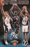 New York Knicks Team Sports Poster Print Prints
