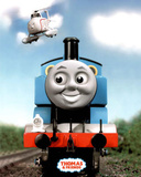Thomas the Tank Engine and Friends TV Poster Print Print