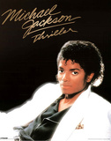 Michael Jackson (Thriller) Music Poster Print Posters