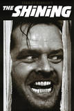 The Shining Movie Jack Nicholson Poster Print Poster