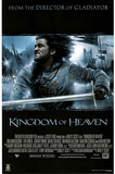 Kingdom of Heaven Movie (Orlando Bloom, Credits) Poster Print Posters