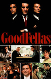 Goodfellas Movie (Group, Collage) Poster Print Posters