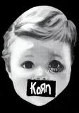 Korn Baby Face Music Poster Print Prints