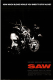 Saw Movie Head Contraption Poster Print Posters
