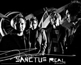 Sanctus Real Group Music Poster Print Posters