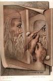 Sandro Del-Prete - Hommage a Leonardo Da Vinci Photo