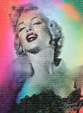 Marilyn Monroe 1000 Pc Puzzle Jigsaw Puzzle