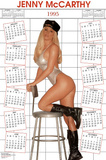 Jenny McCarthy (Calendar 1995) Art Poster Print Posters