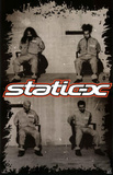 Static-X Death Row Music Poster Print Prints