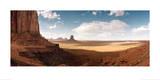 Valle de los monumentos, Arizona Arte por Macduff Everton