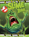 Ghostbusters Movie (Slime Zone) Poster Print Posters