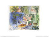 Still Life Prints by Raoul Dufy