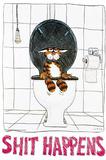 Alex Rinesch (Sh*t Happens, Sugar) Art Poster Print Posters
