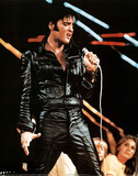 Elvis Presley 68 Comeback Posters