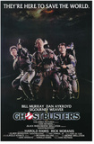 Ghostbusters Movie (Group) Poster Print Posters