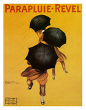 Parapluie Revel Poster van Leonetto Cappiello
