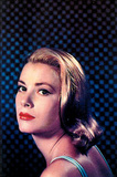 Grace Kelly studio Movie Postcard Photo