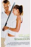 Wimbledon Original Movie Poster Kirsten Dunst SEXY Posters