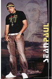 Sean Paul - Hip-Hop Artist, Music Poster Posters