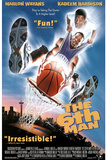 The 6th Man Movie Marlon Wayans Kadeem Hardison Original Poster Print Posters