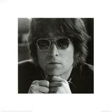 John Lennon Sun Glasses Plakater
