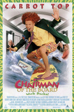 Chairman of the Board Movie Carrot Top Original Poster Print Print