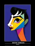 David Cowles (Audrey) Art Poster Print Posters