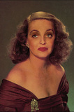 Bette Davis All About Eve Movie Postcard Posters