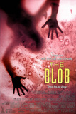 Blob MOVIE POSTER 1988 HORROR Kevin Dillon Russell Posters